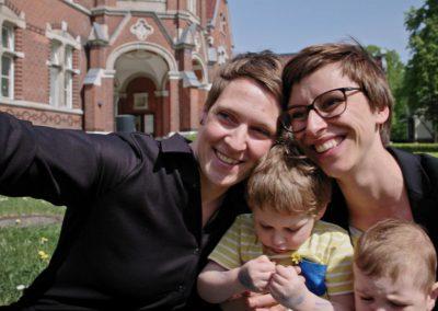 Echtes Leben: Ehe für alle – Alles erreicht?