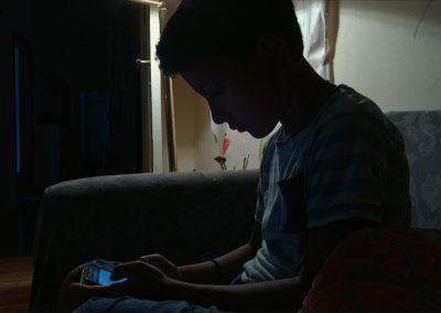 Leben mit dem Smartphone