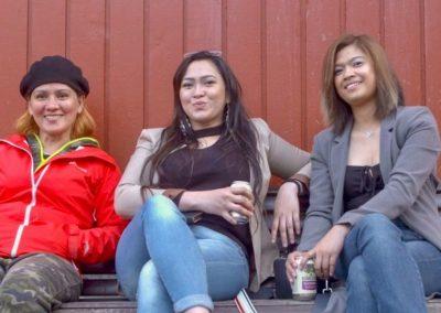arte Re: Einsam auf den Färöern – Neue Frauen braucht das Land!
