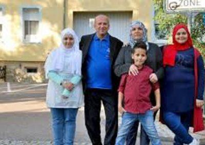arte Re: Zerrissene Familien – Geflüchtete kämpfen um ihre Kinder