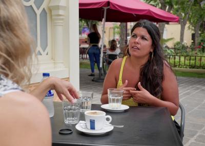 ZDF Zoom: Das Geschäft mit dem Kinderwunsch