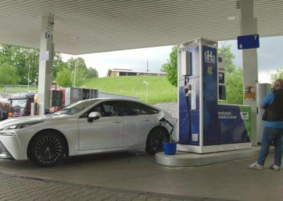 Wissen hoch 2: Unter Druck – Wasserstoff in der Mobilität